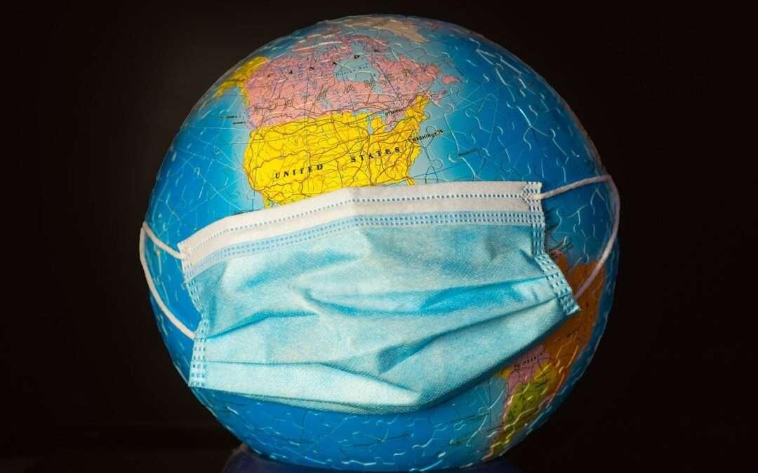 A Practical Faith Response to a COVID 19 World