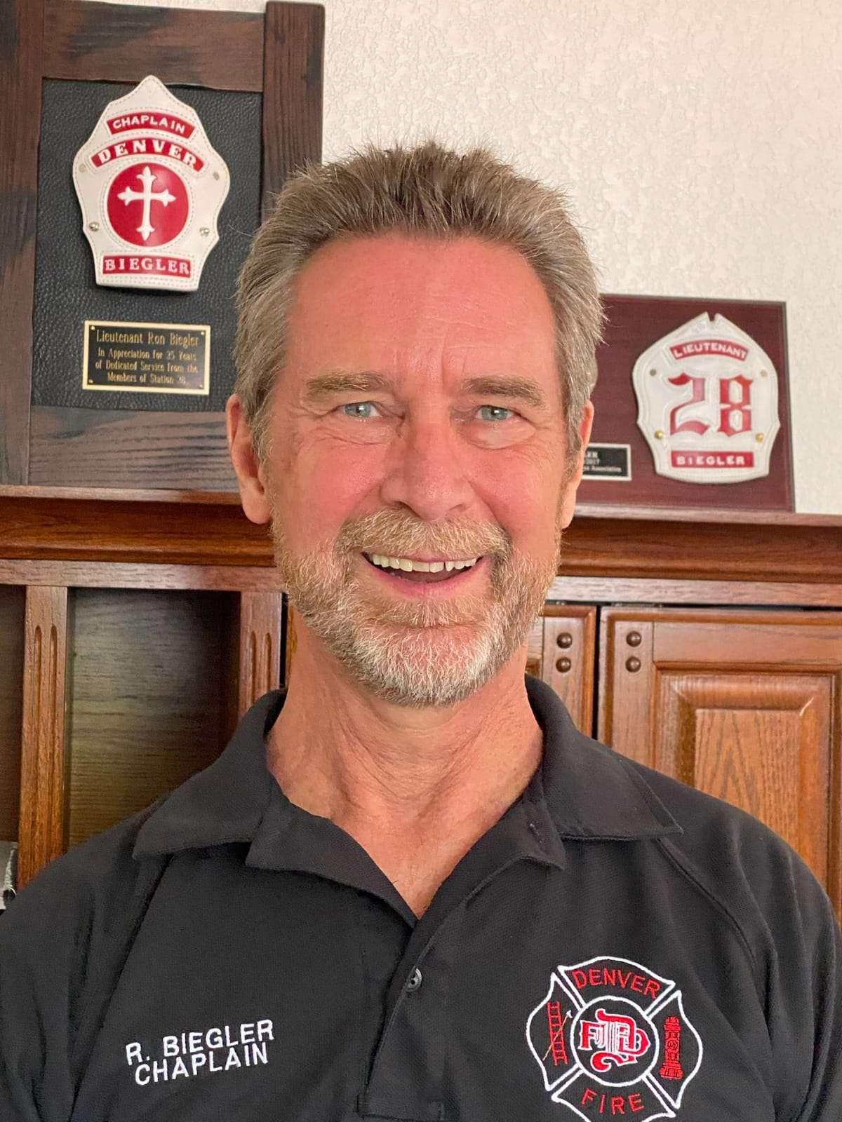 Ron Biegler